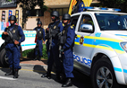 Policing South Africa through Twitter, appearance management and deceit